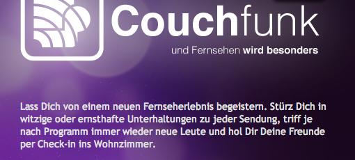 """Zum Welttag des Fernsehens: Status Quo """"Social TV"""" in Deutschland"""