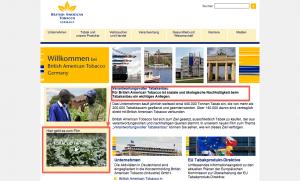 (6) Unternehmensvideo auf der Homepage von BTA