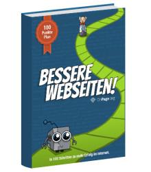 Kostenloses eBook: Bessere Webseiten
