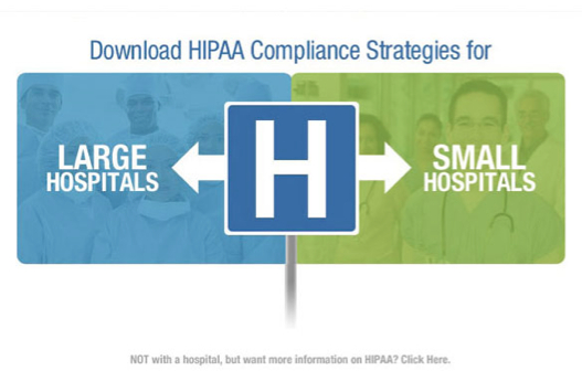 Download von HIPPA Compliance Strategies