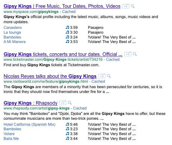 gipsy kings - Google Suche