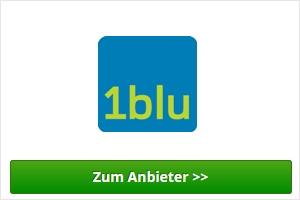 1blu Webhosting Anbieter