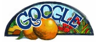 Das Albert Von Szent Google Doodle