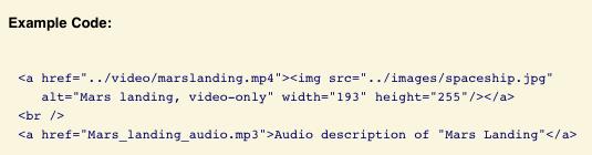 Quellcode Beispiel