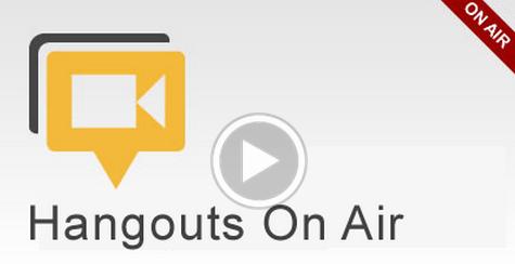 Sinnvolle Tipps für einen gelungenen Google+ Hangout (On Air)
