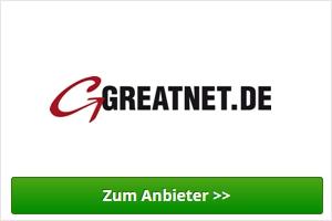 Greatnet Webhosting Anbieter