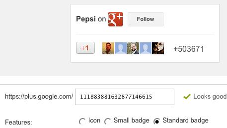 5 Möglichkeiten, Google+ Unternehmensseiten zu verbessern