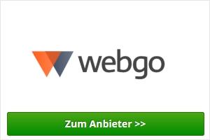 webgo (WebGo24) Webhosting Anbieter